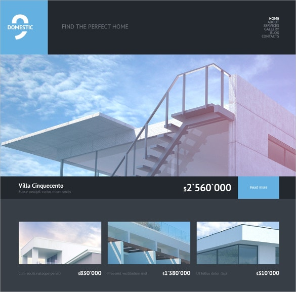 perfect mortgage real estate agency wordpress theme 38