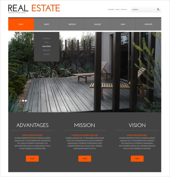 responsive real estate wordpress theme 38