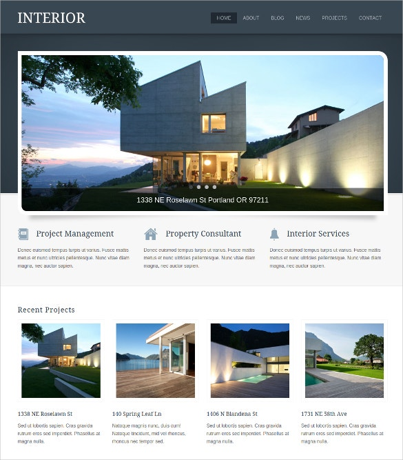 mortgage realestate brokerwordpress theme 49