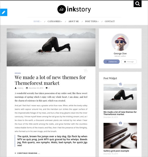 personal news blog wordpress theme 44
