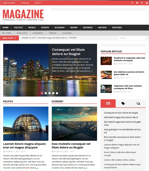 advertising news magazine blog wordpress theme 79