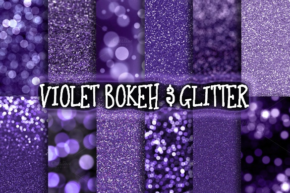 attractive violet glitter background for download