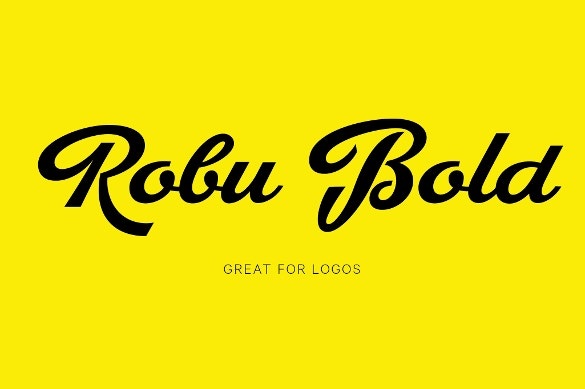 robu bold download for free