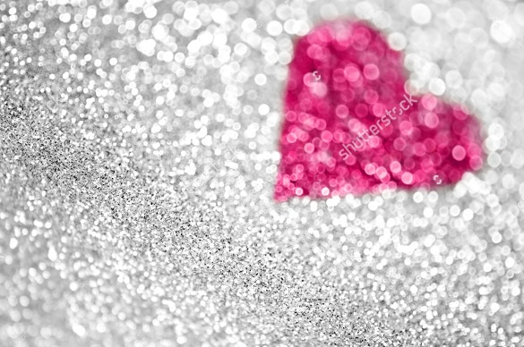 silver colored glitter background for download