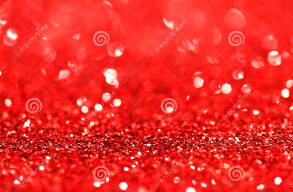 pure red colored glitter background for download