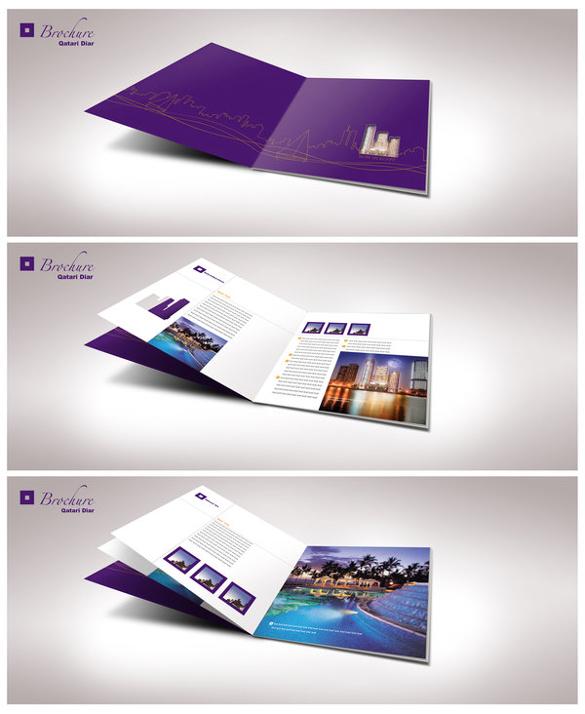 inspiration brochure design download