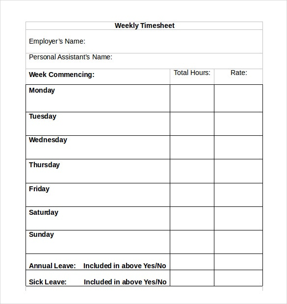 Sample Time Sheet Sample Basic Daily Timesheet Daily Timesheet – Sample Work Timesheet Calculator