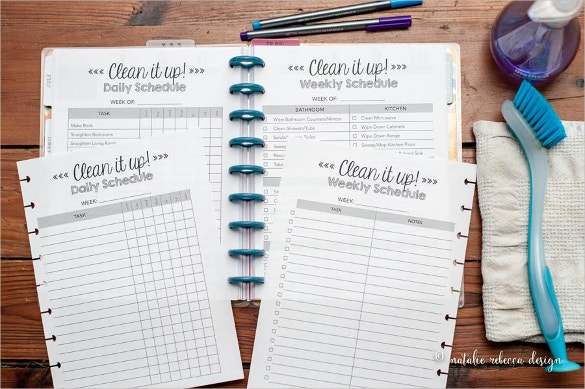 cleaning checklist template 29 free word excel pdf documents