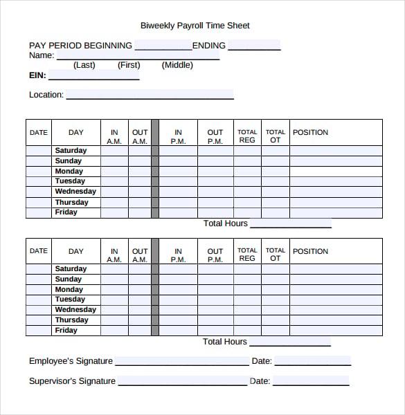Excel Payroll Novaondafm