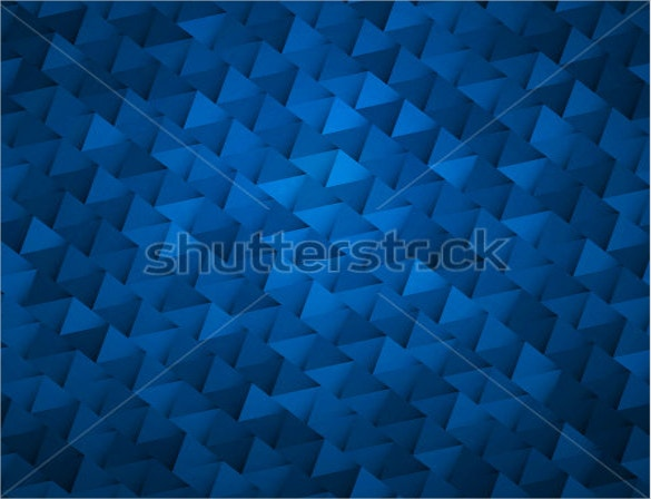 blue geometric pattern background download