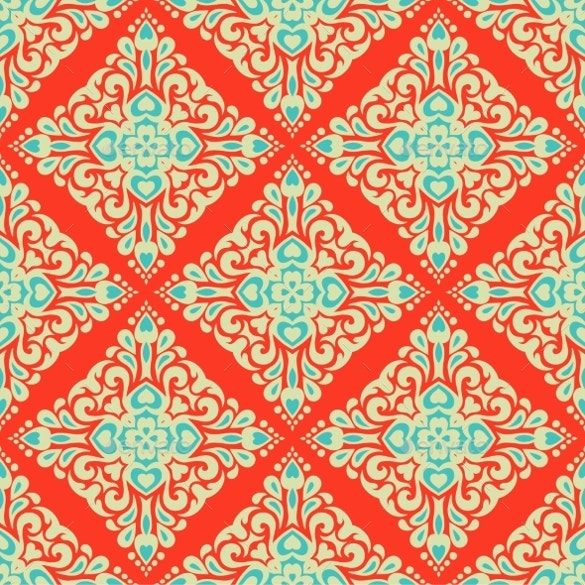 simple to download tile pattern