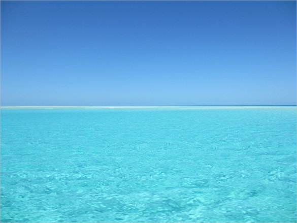 blue water background download