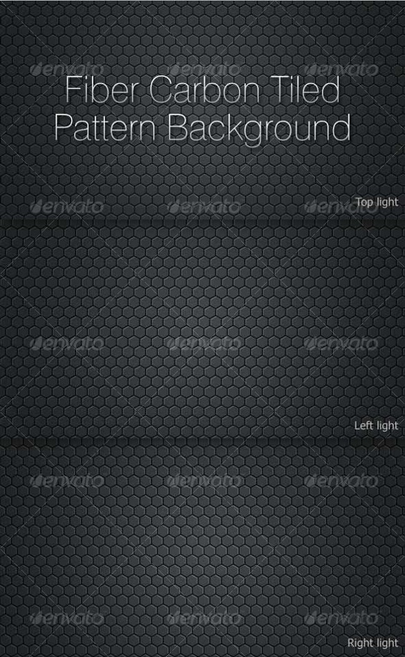 pure black tile pattern for download