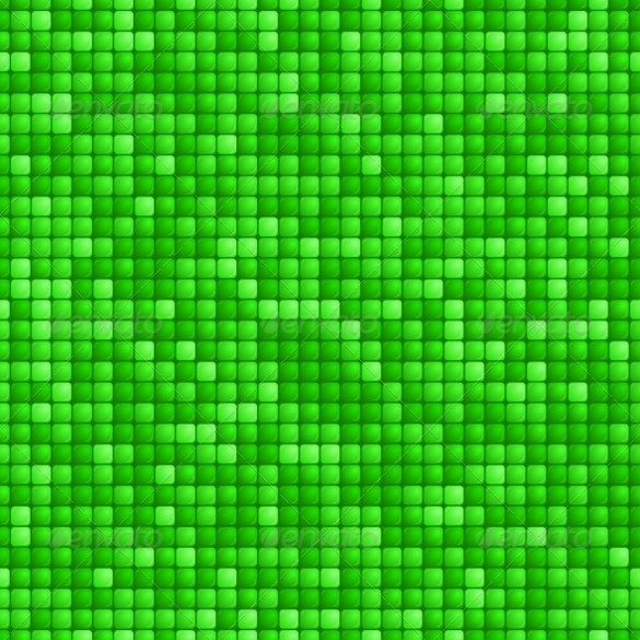 green tile pattern for download