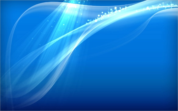 3d blue background download