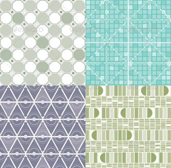 bundle of 8 tile pattern