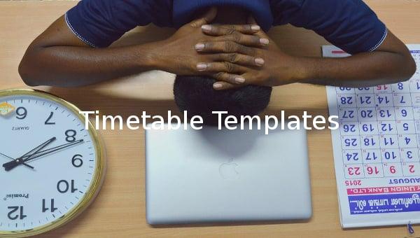 timetabletemplates1