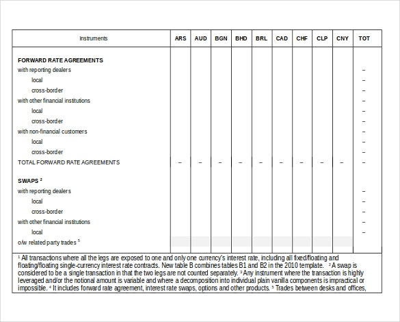 survey template  u2013 33  free word  excel  pdf documents
