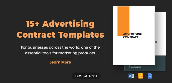 advertisingcontracttemplates