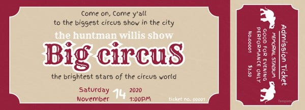 free-circus-admission-ticket-template