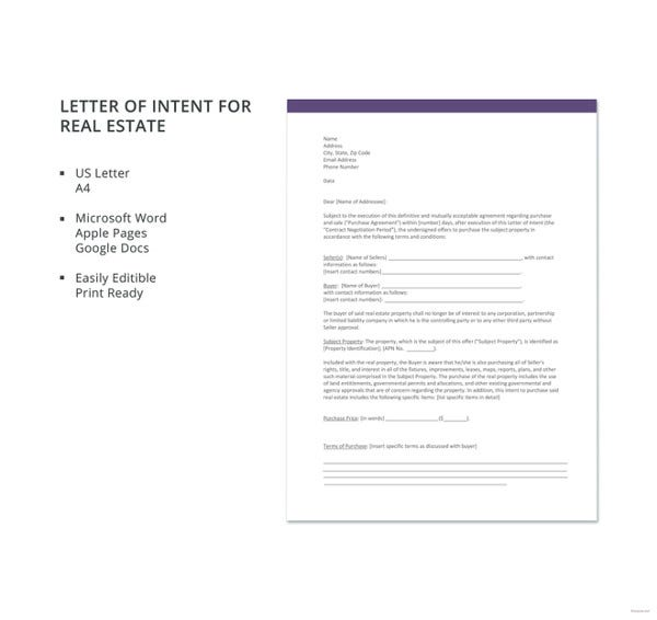 letter-template-of-intent-for-real-estate