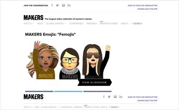 online create your own emojis femojis here1