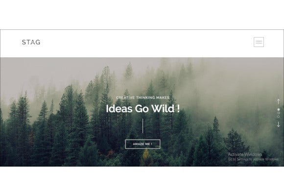 portfolio theme for freelancers and agencies