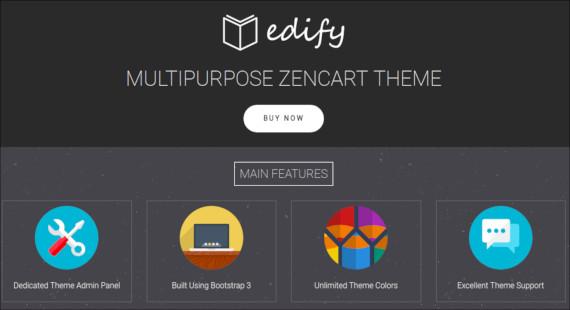 responsive zen cart theme