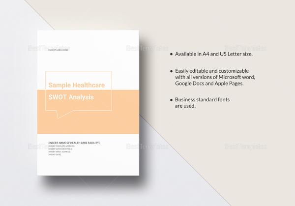 sample-healthcare-swot-analysis