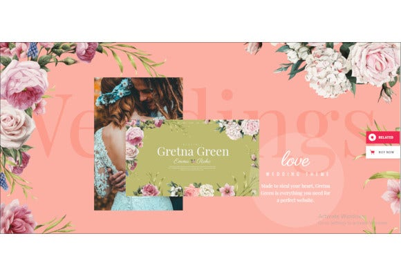 wedding-planner-theme