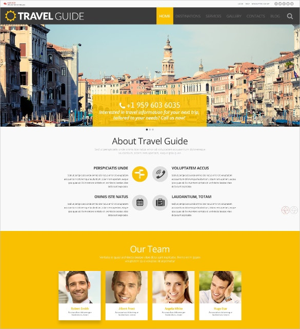travel guide wordpress blog theme 75