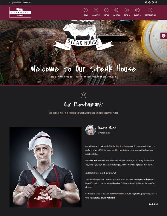 best recipe wordpress theme