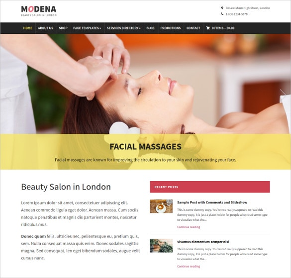 responsive beauty salon fitness wordpress blog theme 49