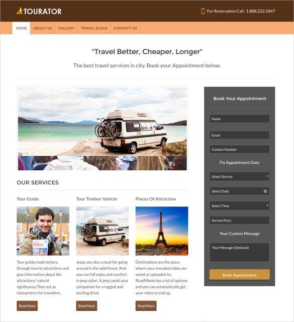 travel operator service wordpress blog theme 79