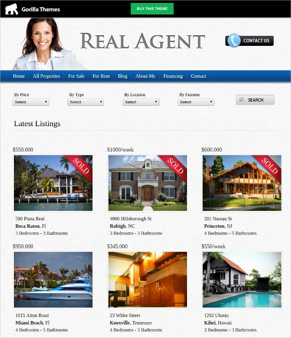 real estate management mortgage wordpress theme 49