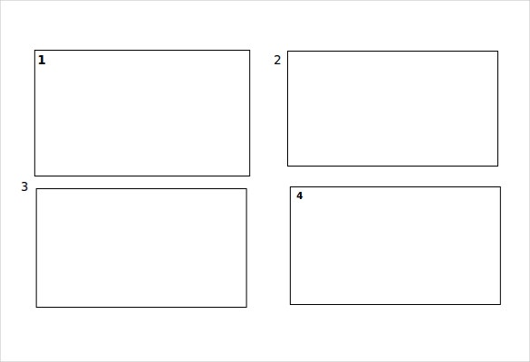 blank book template free download word format