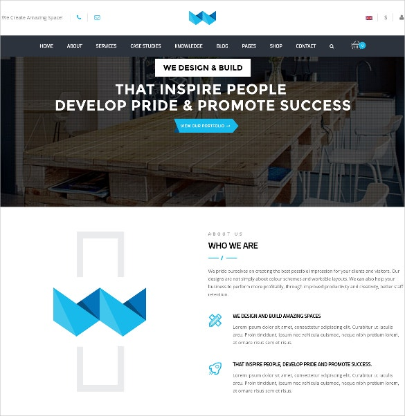 office consultency interior design woocommerce theme 39