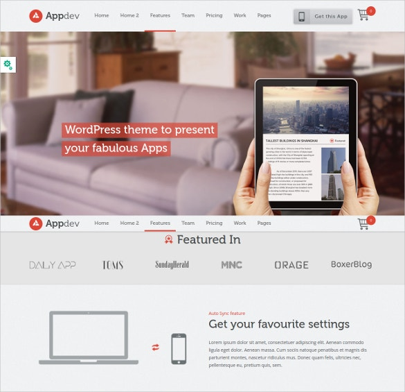 22 software developer website themes templates free premium with this template you can design a website to showcase your talents choose from a wide range of options like single page or multipage layouts maxwellsz