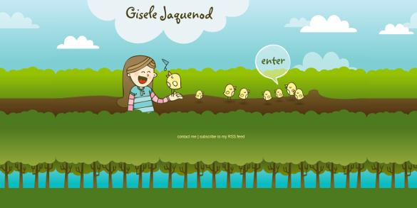 Gisele Jaquenod