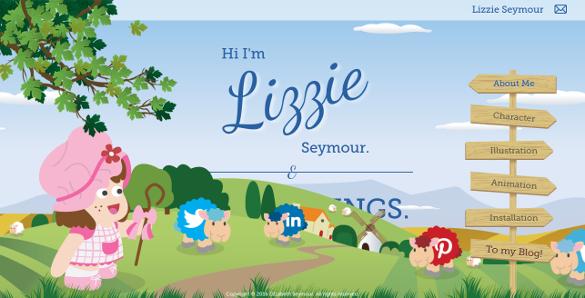 Lizzie Seymour