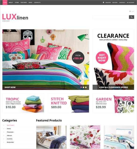 home decor responsive woocommerce theme 114