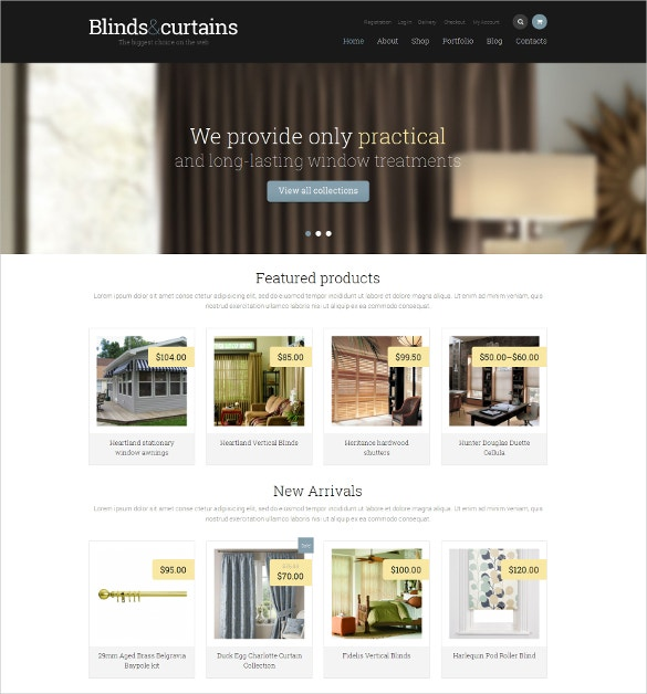 home window decor responsive woocommerce theme 114