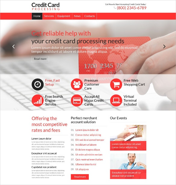 accounting wordpress website theme 75