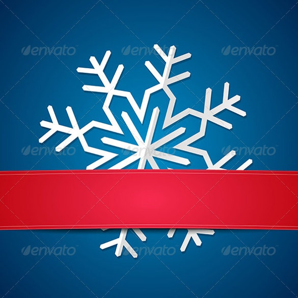 colourful paper snowflake template download
