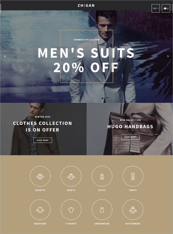 apparel store shopify blog theme