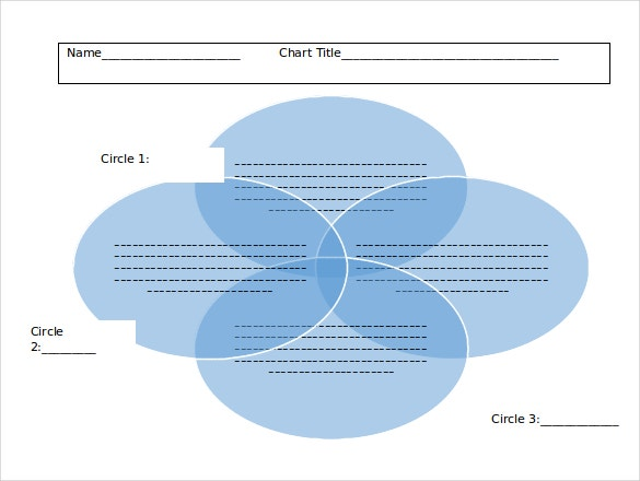 free download venn diagram ms word template