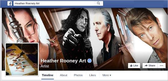 Heather Rooney Art