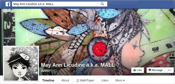 May Ann Licudine