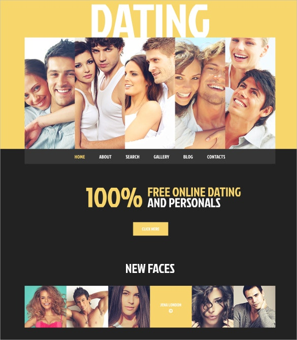 premium dating responsive wordpress website theme 75