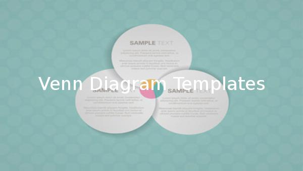 7 Microsoft Word Venn Diagram Templates Free Premium Templates